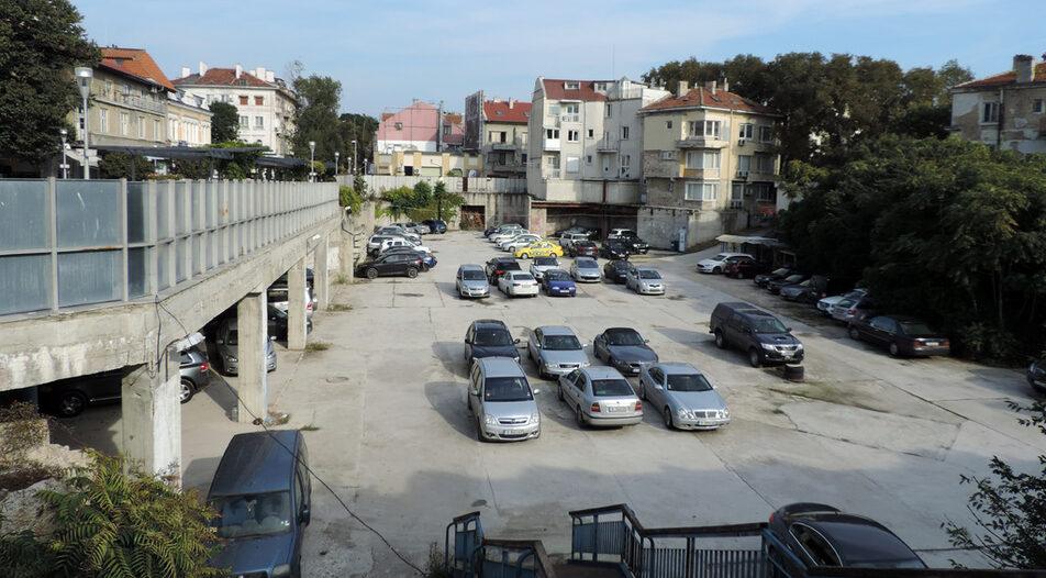 "The 21-million euro ""Pit"" that Varna municipality acquired from BSP mogul Georgi Gergov"