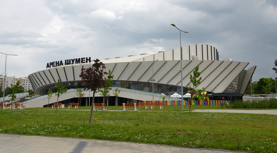 Arena Shumen